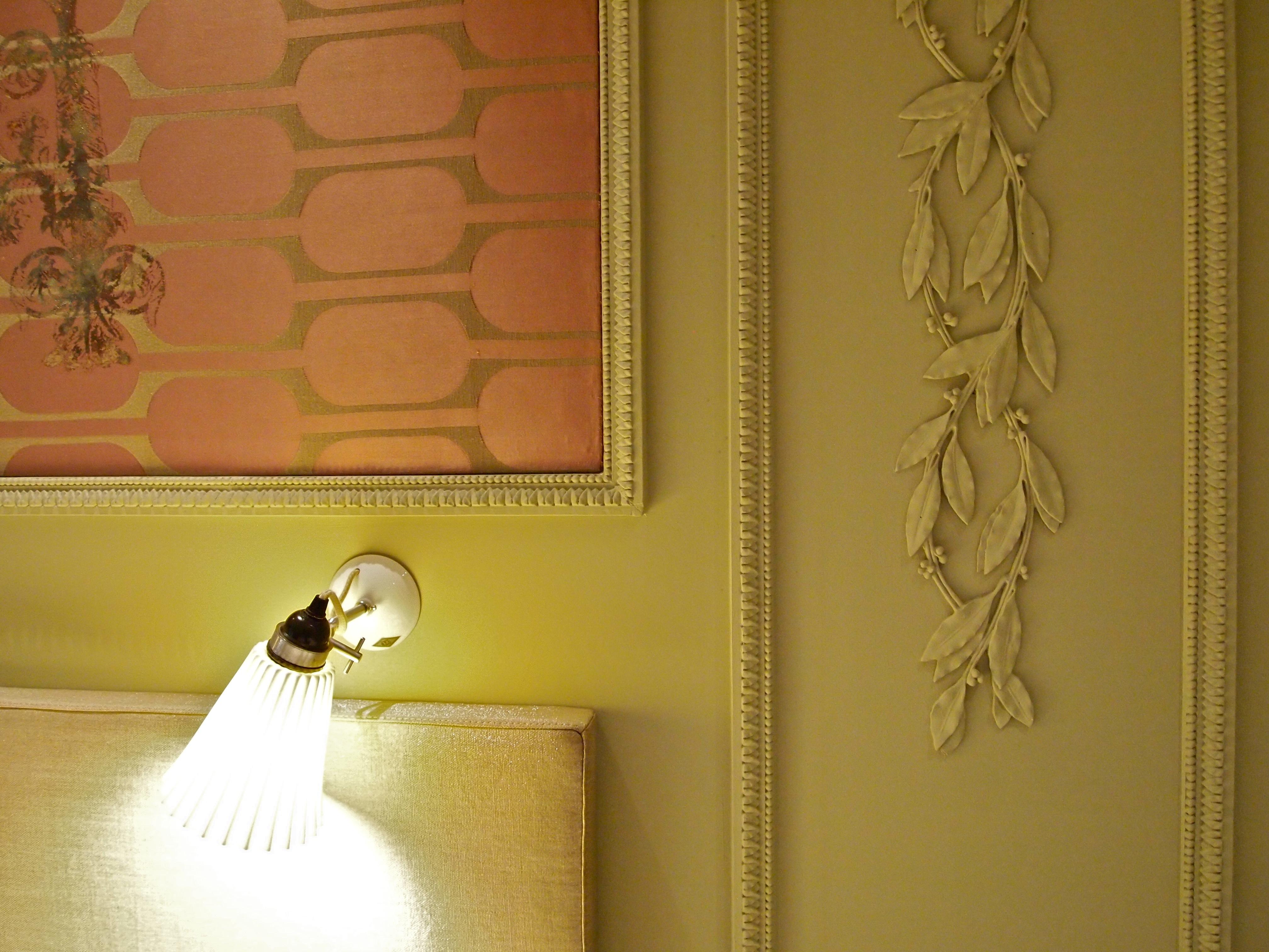 Belle chambre romantique avec des id es for Chambre romantique paris