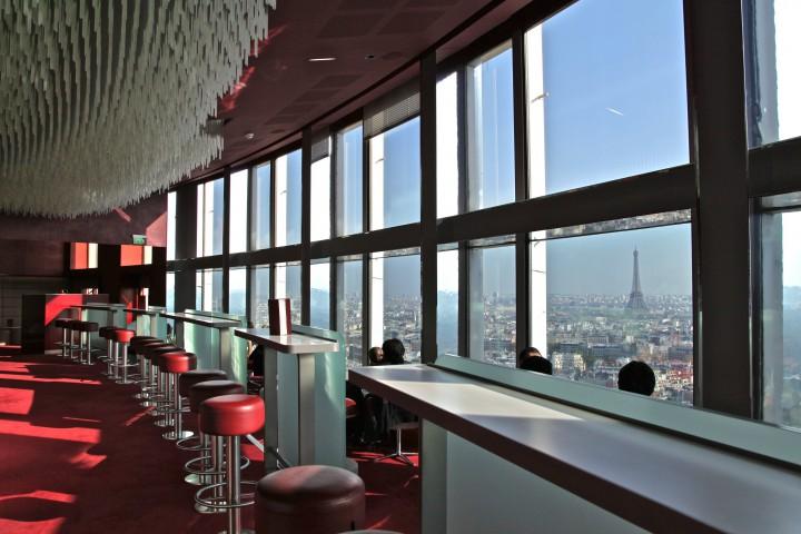Paris Hotel Concorde La Fayette Amsterdam