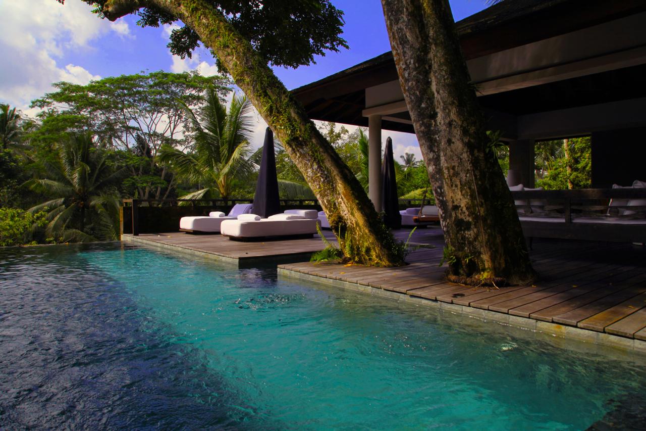 Le Como Shambhala Estate Temple Du Bien 234 Tre Ubud Bali