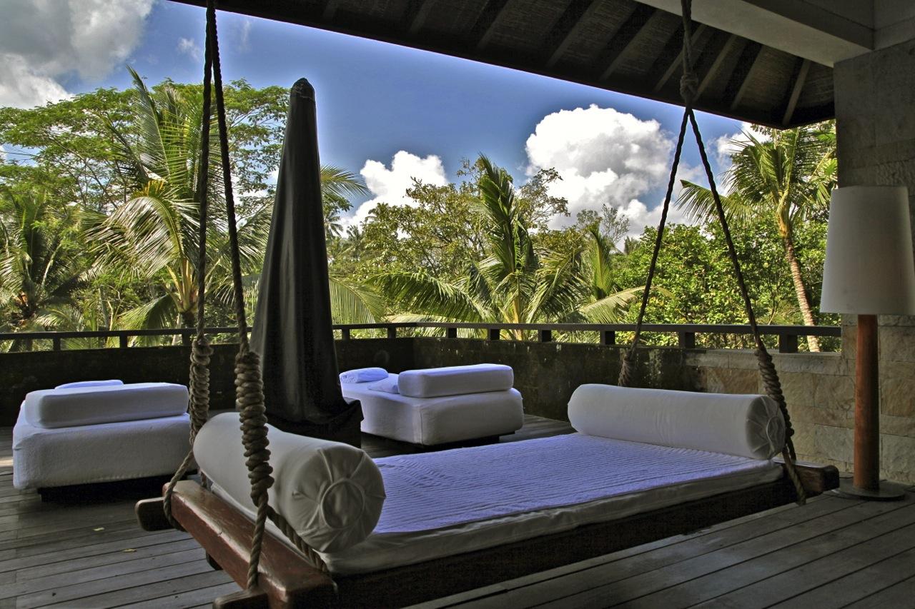 le como shambhala estate temple du bien tre ubud bali. Black Bedroom Furniture Sets. Home Design Ideas
