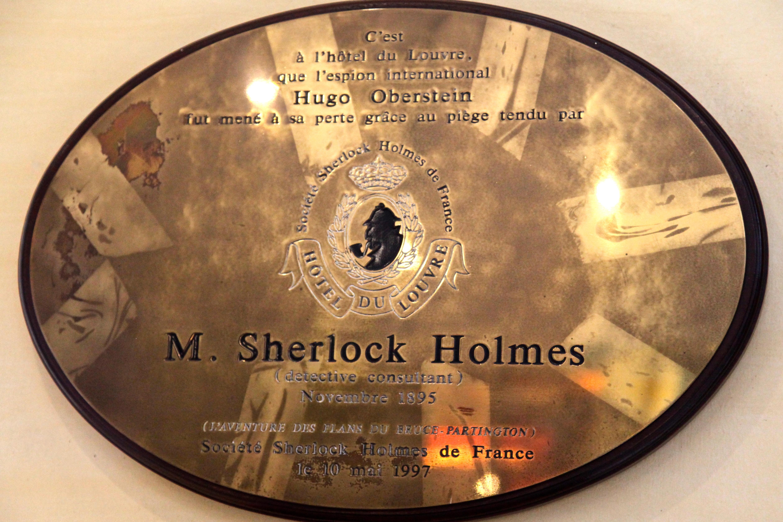 an analysis of sherlock holmes short Free sherlock holmes sir arthur conan doyle, short story analysis he needed money so he began to write short stories he invented sherlock holmes.