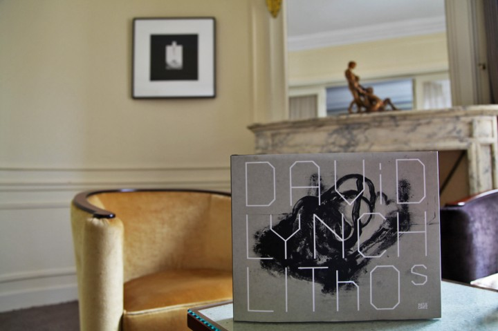Hotel-Lutetia-Suite-David-Lynch-Silencio-lithos