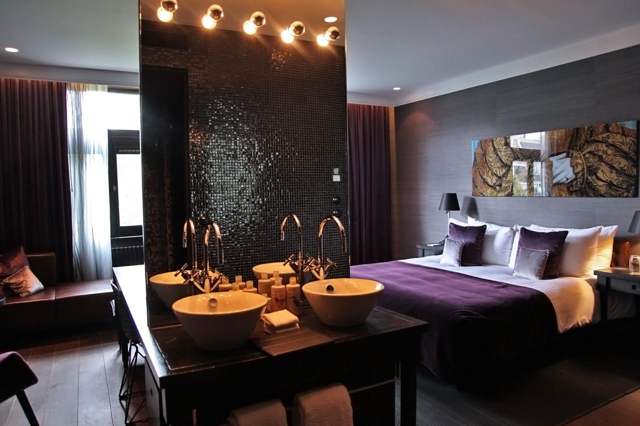 Hotel Canal House Amsterdam Better Room Silencio
