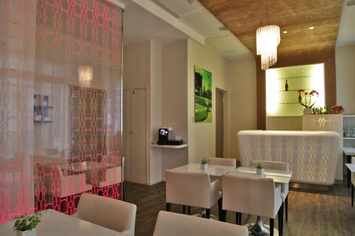 Hotel-Gabriel-Marais-Paris-Silencio-salle-breakfast