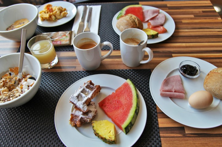 Hotel-The-Weinmeister-Berlin-Silencio-Breakfast