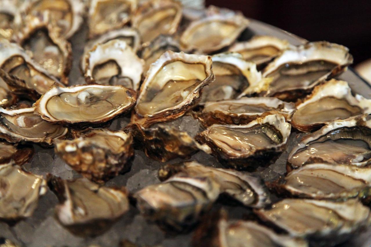Brunch hotel lutetia paris silencio huitres silencio - Brasserie lutetia menu ...