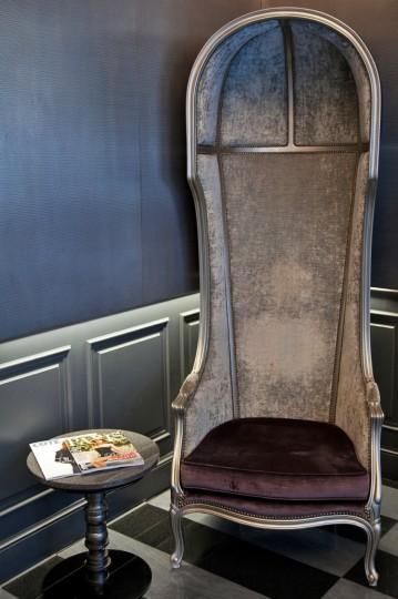 Hotel-Lumen-Paris-Silencio-fauteuil-hall 02