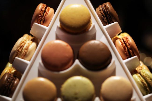 Brunch-Orenoc-Meridien-Etoile-Paris-Silencio-macarons 02