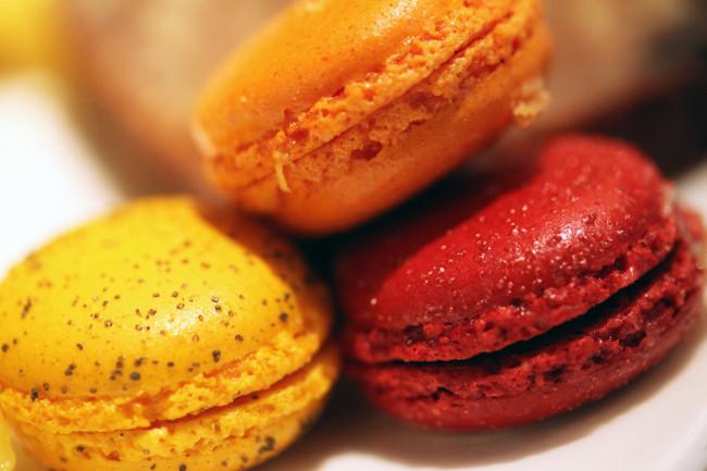 Brunch-Hotel-Metropolitan-Paris-Silencio-macarons 01