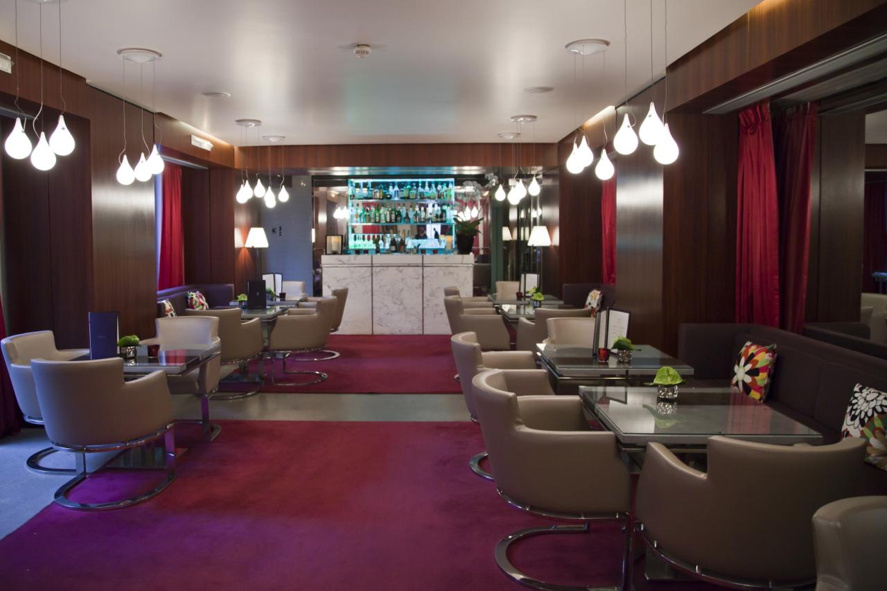f tes de fin d 39 ann e 2013 les menus de r veillon des grands h tels silencio. Black Bedroom Furniture Sets. Home Design Ideas