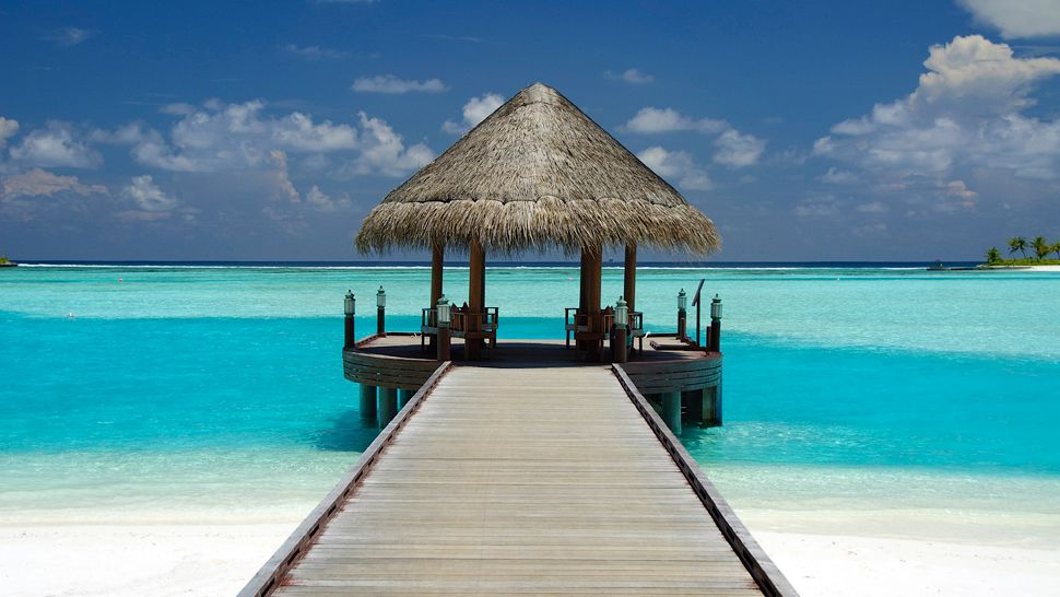 Anantara Dhigu Maldives Silencio article