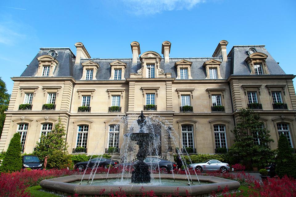 Exquis Hotel Paris