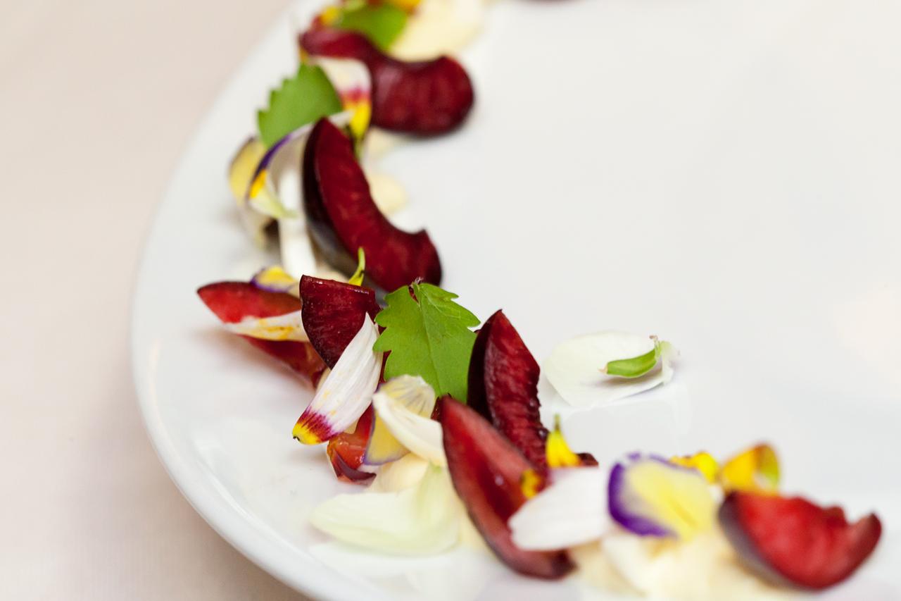 Restaurant Le Baudelaire  U00e0 L U0026 39 H U00f4tel Le Burgundy  Paris 1