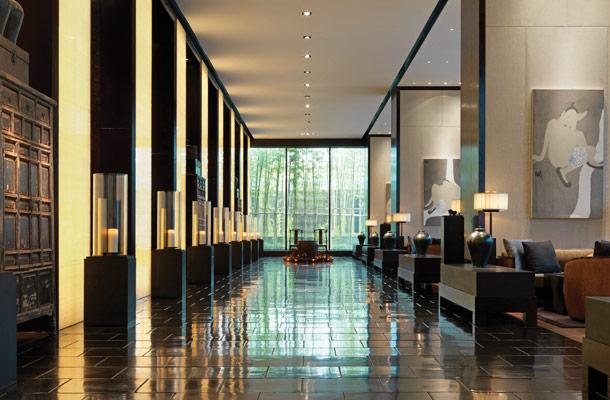 puli hotel shanghai