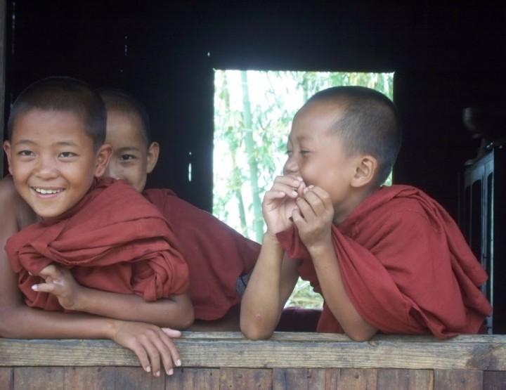 La Birmanie dans votre assiette au Shangri-La Paris: OUI !