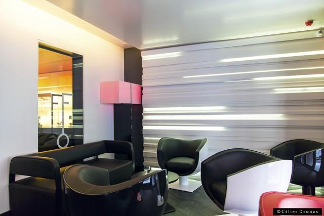 en exclusivit voici les premi res images de l 39 h tel f licien by elegancia une cr ation d. Black Bedroom Furniture Sets. Home Design Ideas