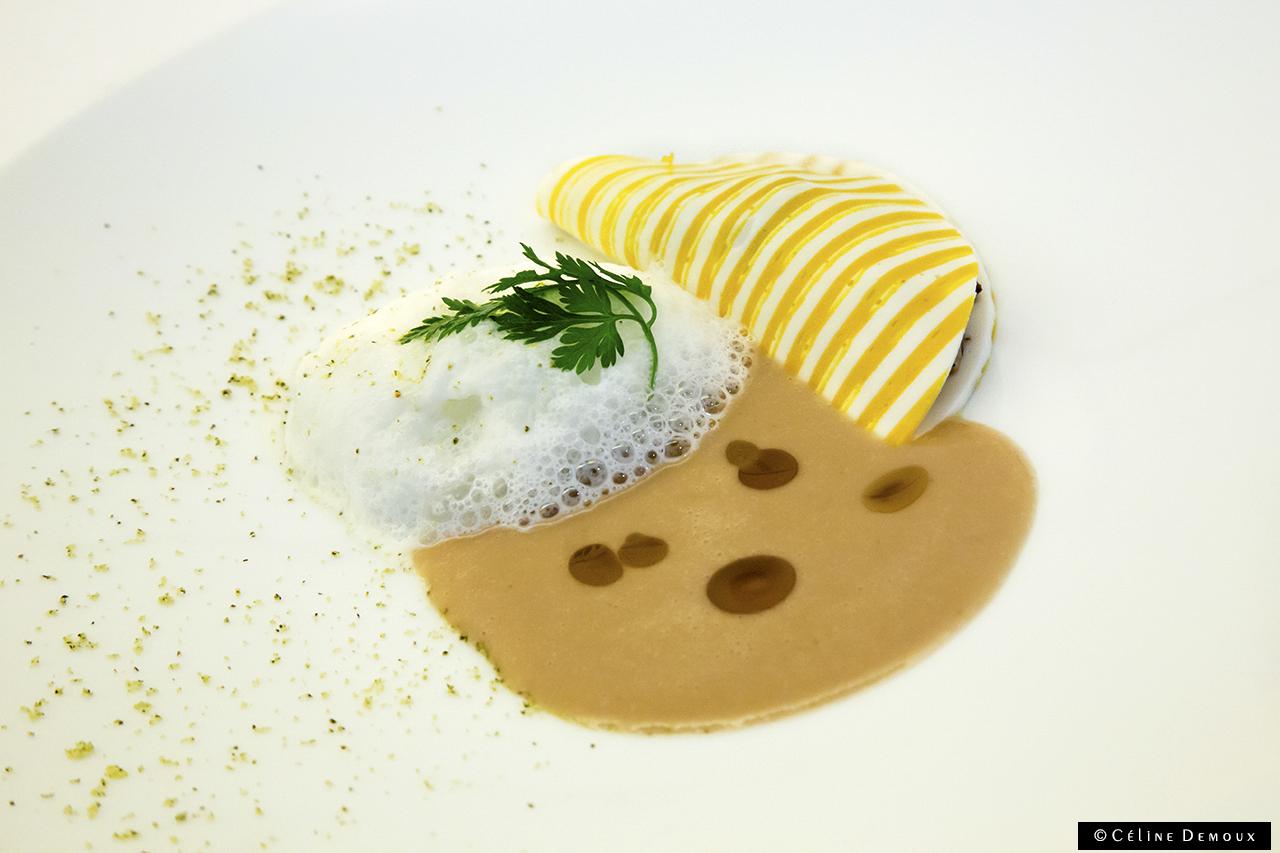 Restaurant Sur Mesure Paris Er