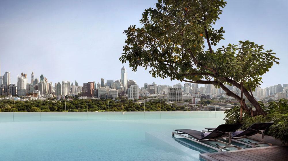 Which sofitel bangkok should you choose silencio - Hotel nice piscine sur le toit ...