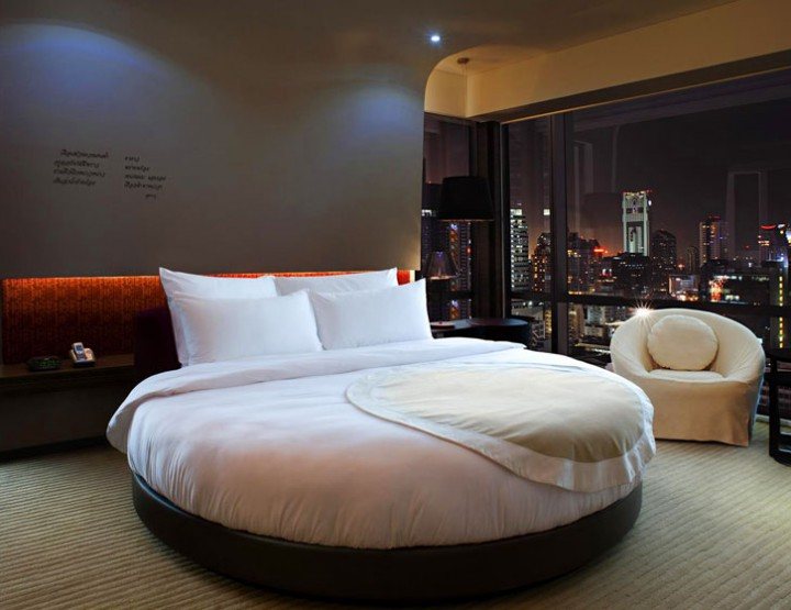Our Selection of the Top Starwood Hotels in Bangkok