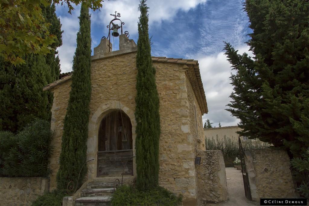 Hotel-Le hameau-des-Baux-Paradou-Silencio-chambre chapelle-exterieur 02