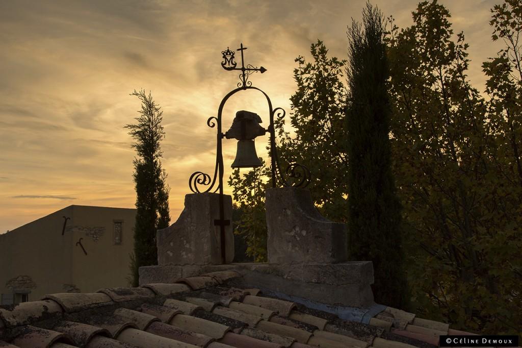 Hotel-Le hameau-des-Baux-Paradou-Silencio-coucher soleil