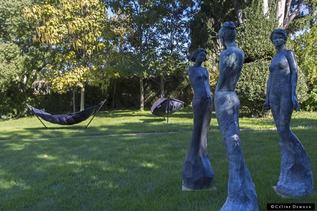 Hotel-de-l-image-Saint-remy-de-provence-Silencio-jardin 01