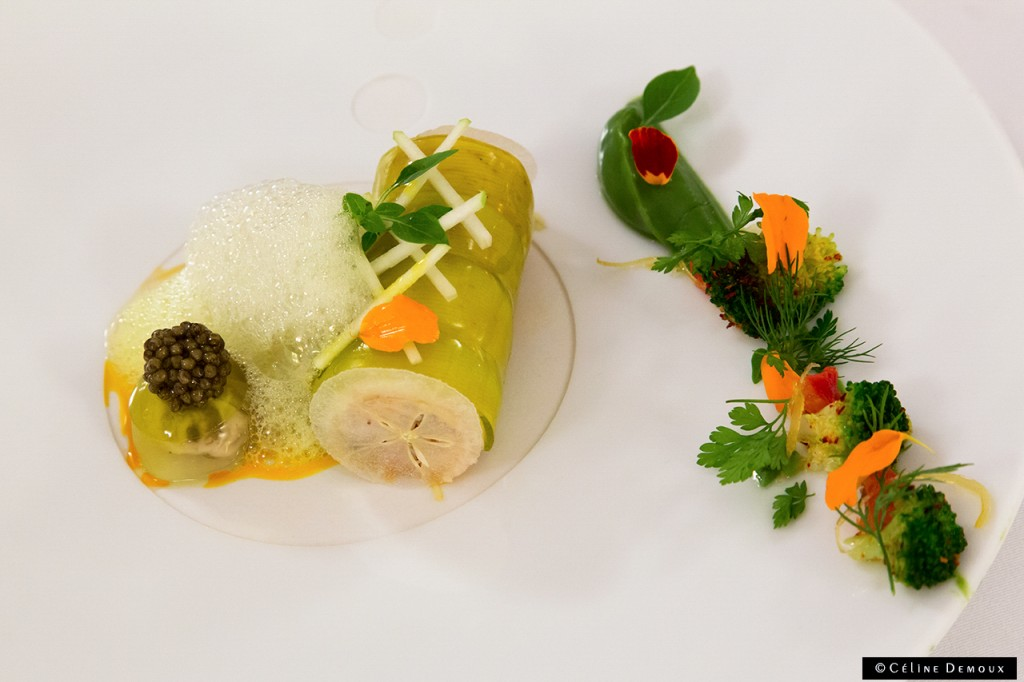 Restaurant-Oustau-De-Baumaniere-Silencio-Jean-Andre-Charial-Sylvestre-Wahid-le-tourteau-01