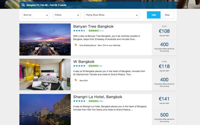pointshound hotel luxe bangkok silencio