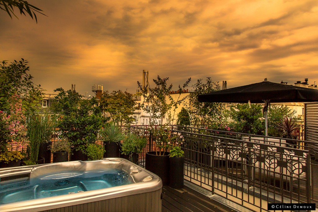 Hotel-Felicien-Paris-Olivier-Lapidus-Silencio-Jacuzzi privatif