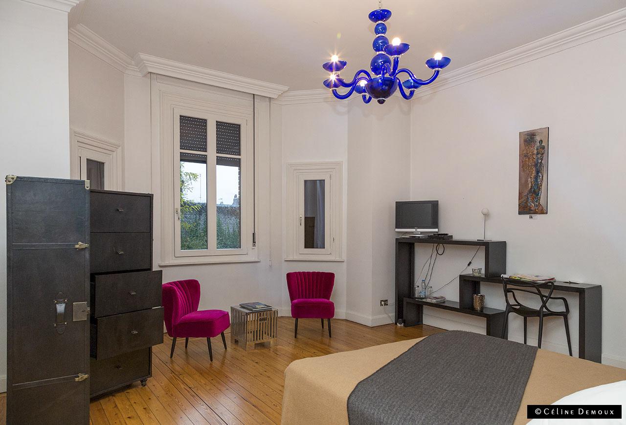 Silencio voyages et lieux d 39 exception pour une vie moins ordinairela ma - Hotel particulier lille ...