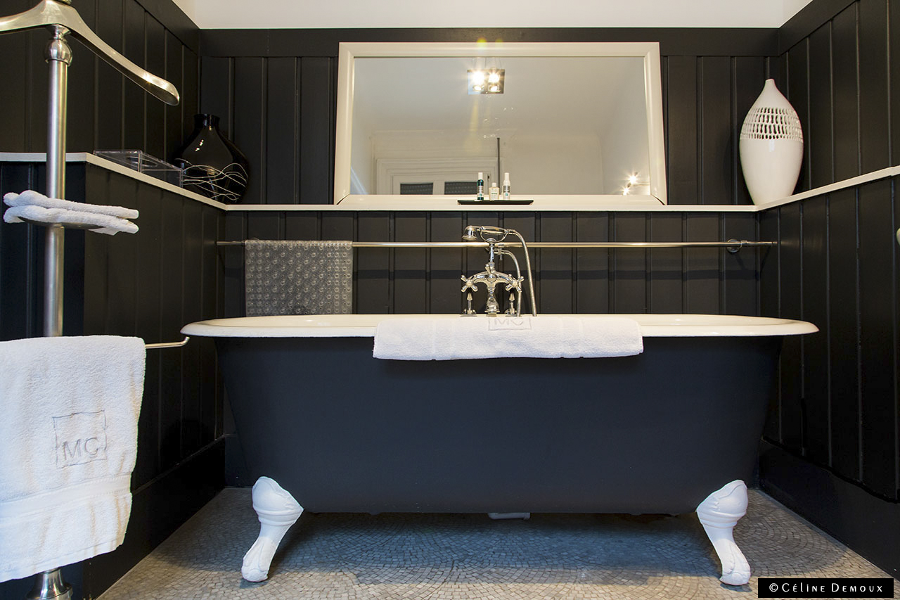la maison carr e h tel particulier lille silencio. Black Bedroom Furniture Sets. Home Design Ideas