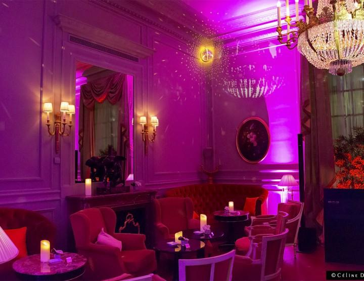 Le Shangri-Lounge au Shangri-La Paris: une expérience qui vaut le détour !
