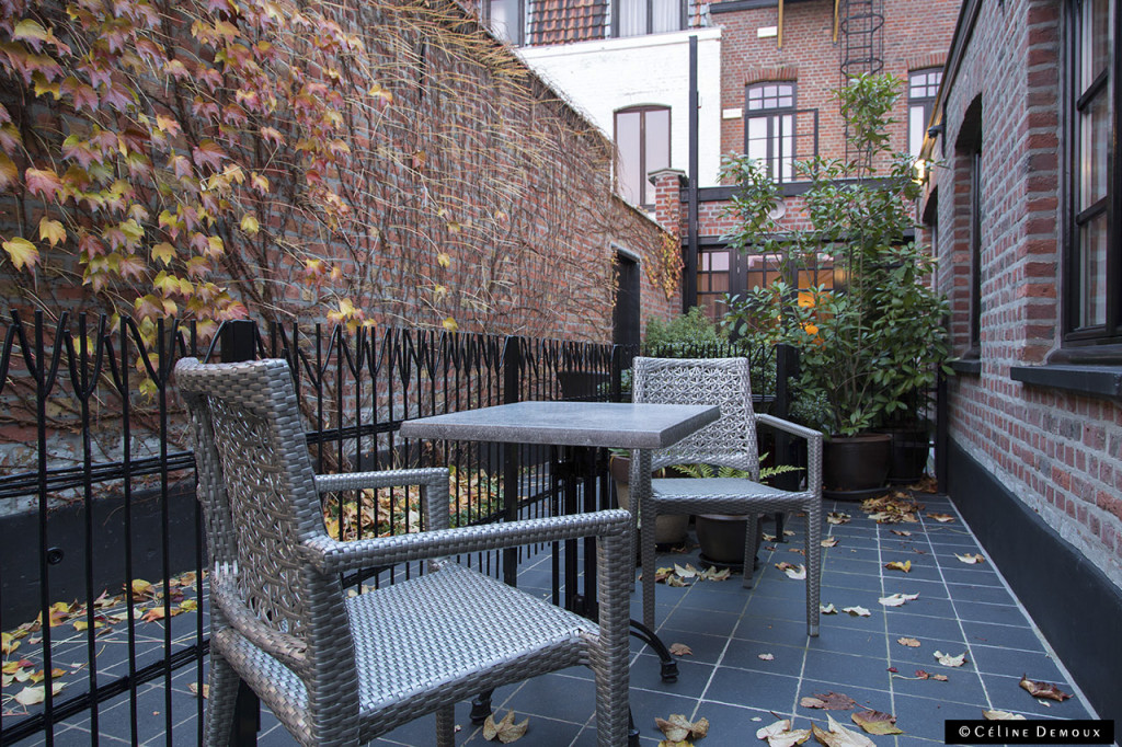 Mainstreet-Hotel-Ypres-Suite Atelier-Silencio-terrasse