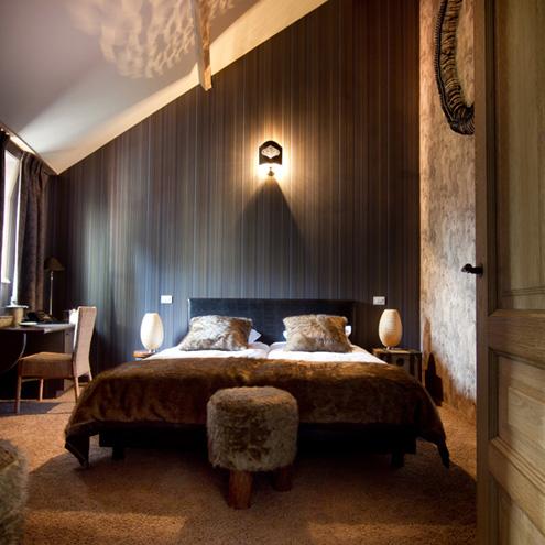 chambre-wild-main-street-hotel