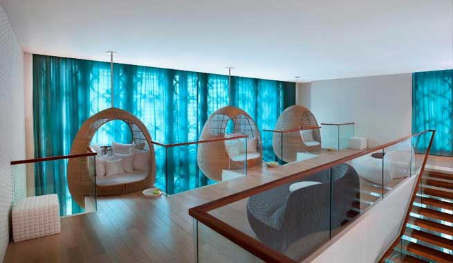 relaxation bangkok spa