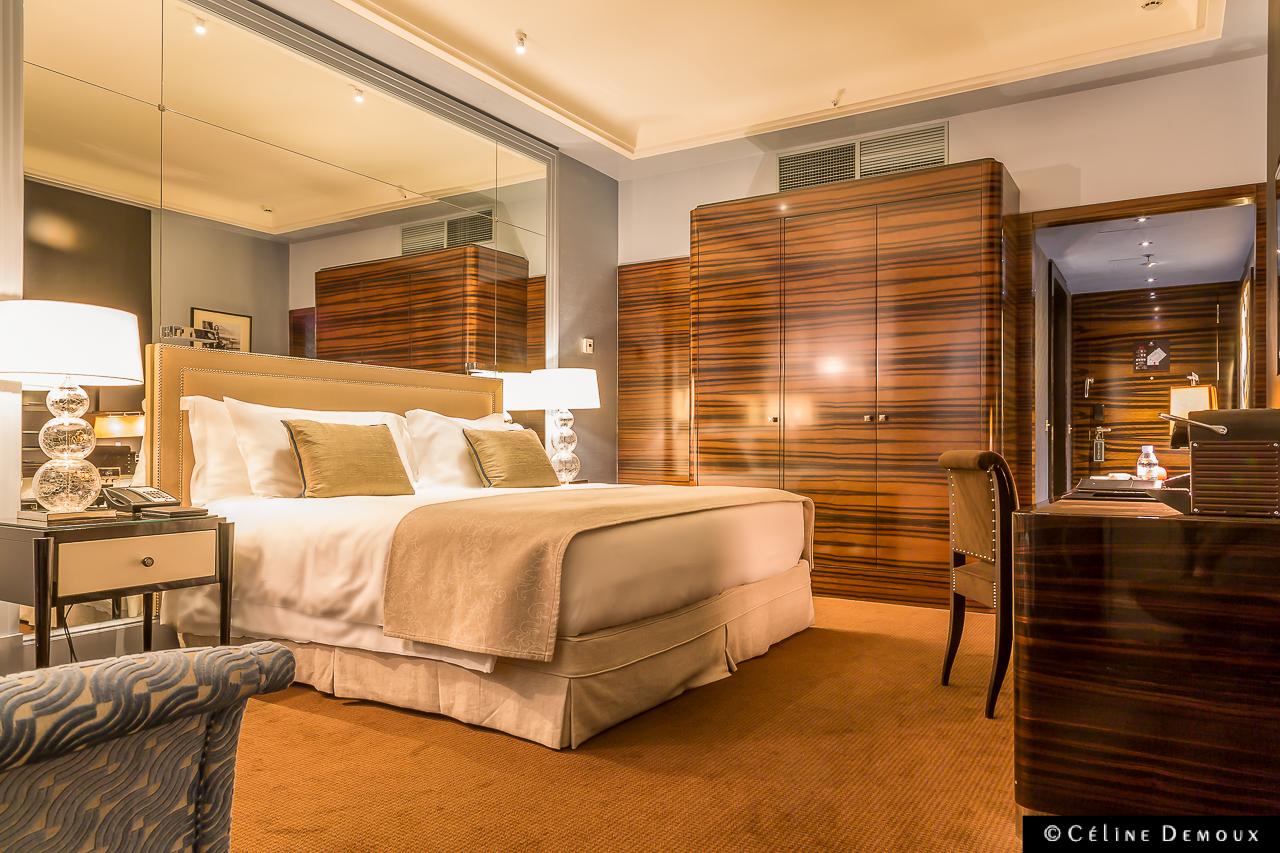 24 heures l 39 h tel prince de galles paris silencio for Hotel al heure liege