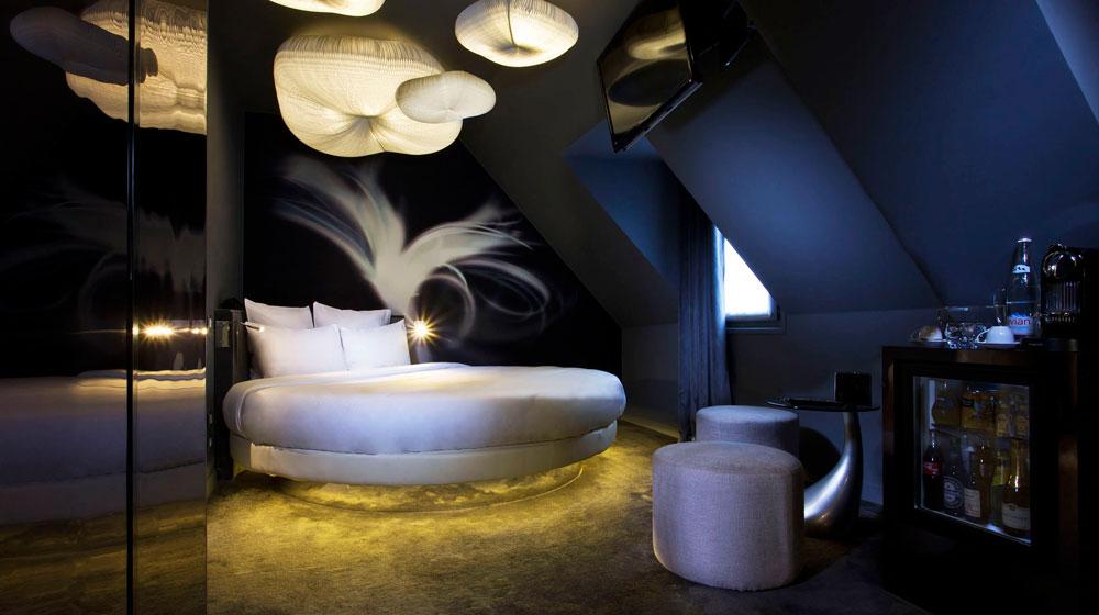 Hotel Romantique Jacuzzi Chambre Venise : La collecte idées intéressantes des chambre – chambre romantique …