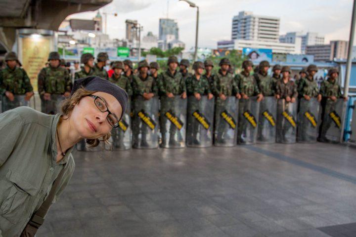 Coup-Etat-Bangkok-Mai-2014-Silencio-Celine