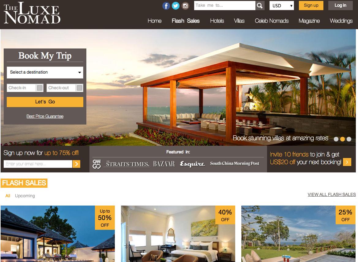 Comment obtenir les meilleurs deals d 39 h tels bangkok for Meilleur site pour hotel