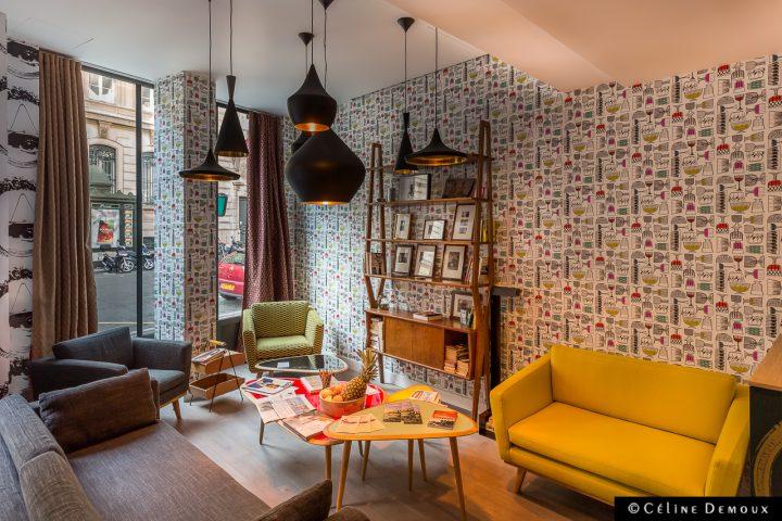Hotel-Crayon-Rouge-Paris-Silencio-lobby