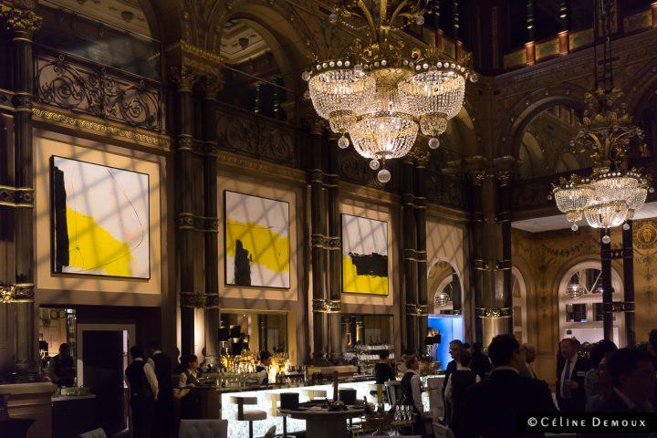 Hilton-Paris-Opera-inauguration-silencio 08