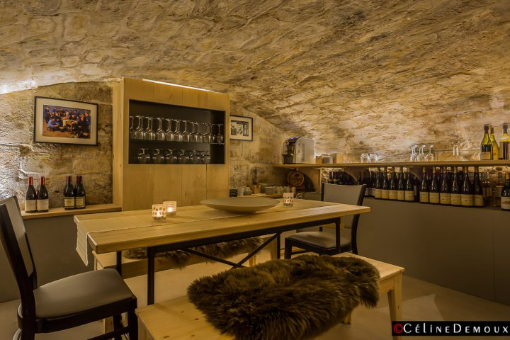 Restaurant-Louis-Stephane-Pitre-Silencio-Cave