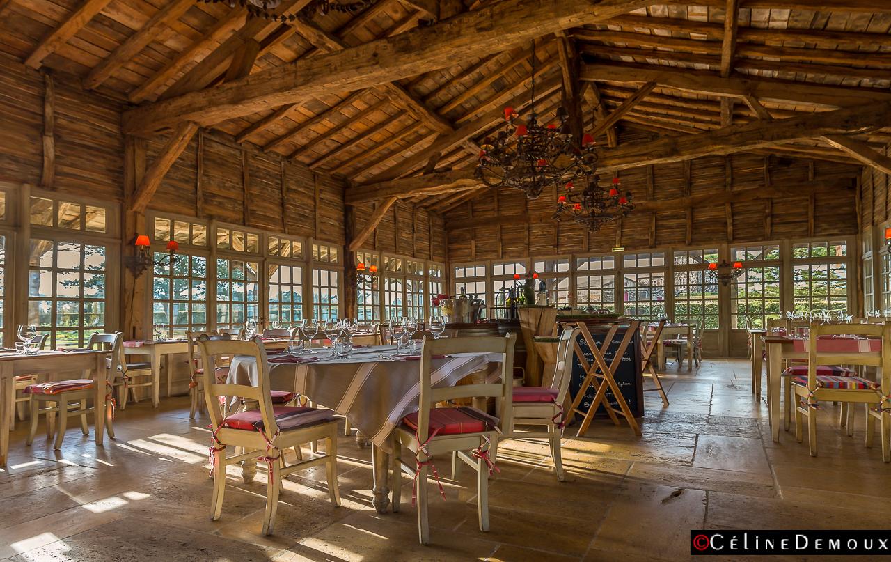 Les sources de caudalie 12 raisons de r server votre week end silencio - Restaurant la table du 20 eybens ...