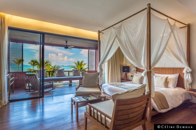 Hansar Samui review