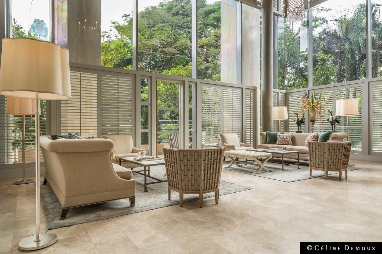 Oriental-Residence-Bangkok-Silencio-hall