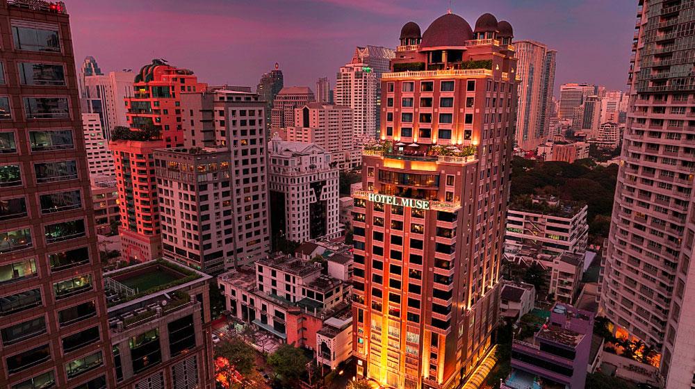 (c) Muse Bangkok