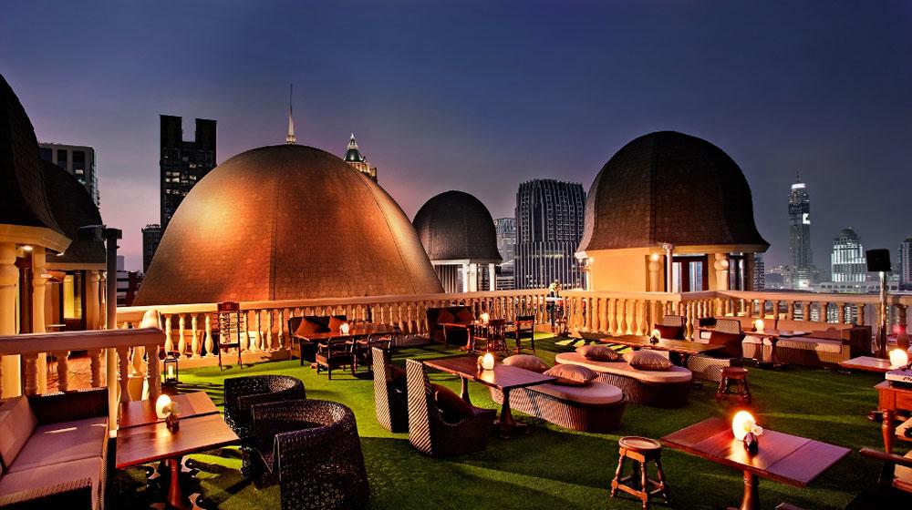 (c) Muse Hotel Bangkok