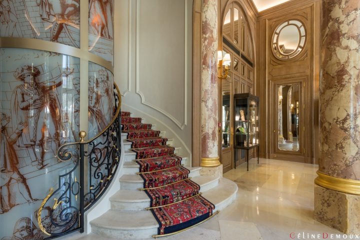 Hotel-Ritz-Paris-Silencio-escaliers-01
