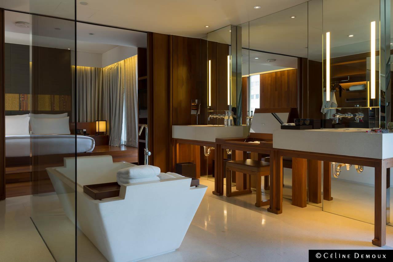 Hansar bangkok un 5 toiles superbe tr s bien plac et for Salon 5 etoiles
