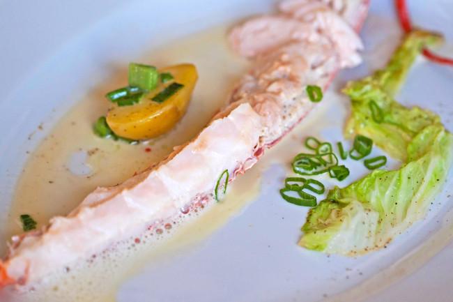 Restaurant-Arpege-Alain-Passard-Paris-Silencio-aiguillette-homard